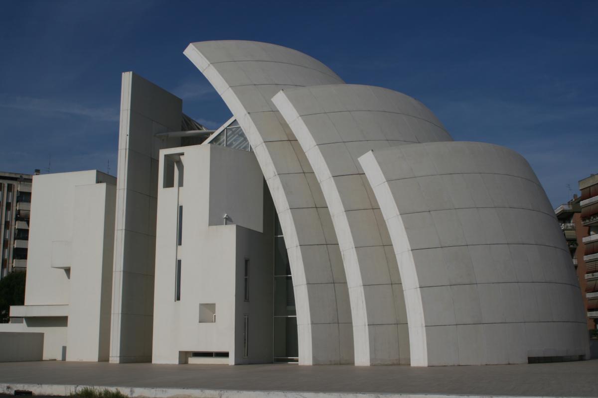 Chiesa_dio_padre_misericordioso_roma